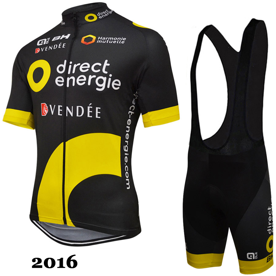 Pro Cycling Jersey 2016 Summer Breathable Bicycle Wear Ropa Ciclismo Hombre Mtb Bike Quick-Dry Cycling Clothing Men Maillot(China (Mainland))