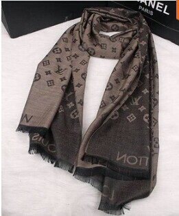 2015 New Women l long silk scarf Fashion shawl High quality winter scarf for women(China (Mainland))