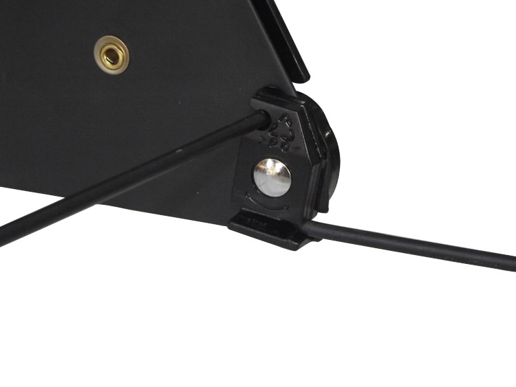 Три фута неисправности автомобиля предупреждения парковка светоотражающие рамка складной металлический