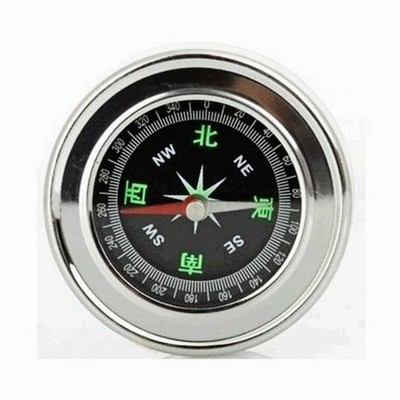 2016 Brand Designer Travel High Quality Compass Military Camping Marching Engineer Directional Compass North Arrow Floating(China (Mainland))