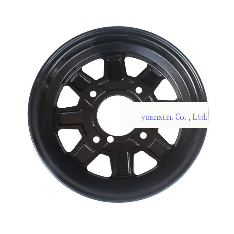 Four modified homemade vehicle ATV accessories wheel hub 3.510 inch aluminum wheels modified car rims<br><br>Aliexpress