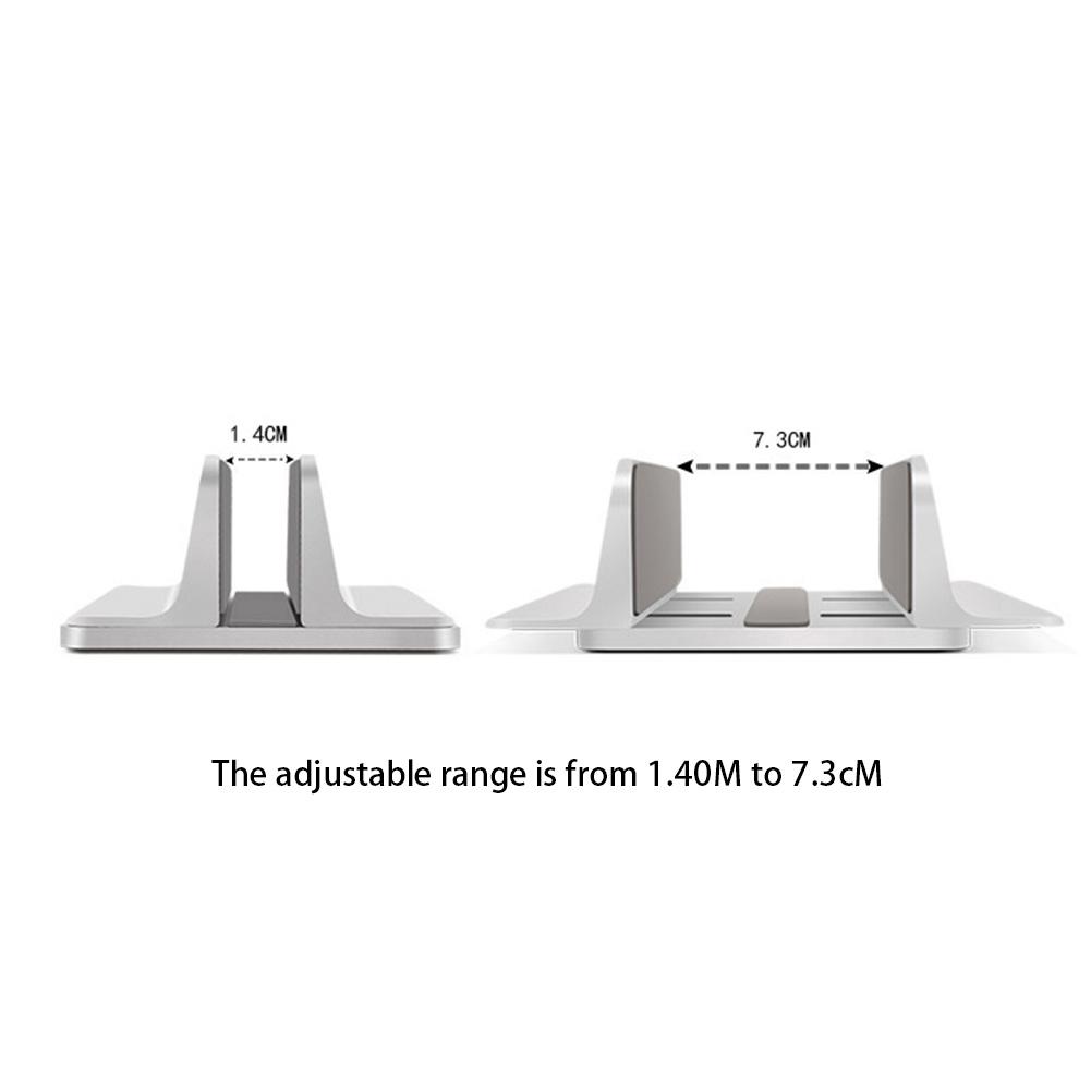 Подставка регулируемый держатель для ноутбука крепление алюминиевый aeProduct.getSubject()