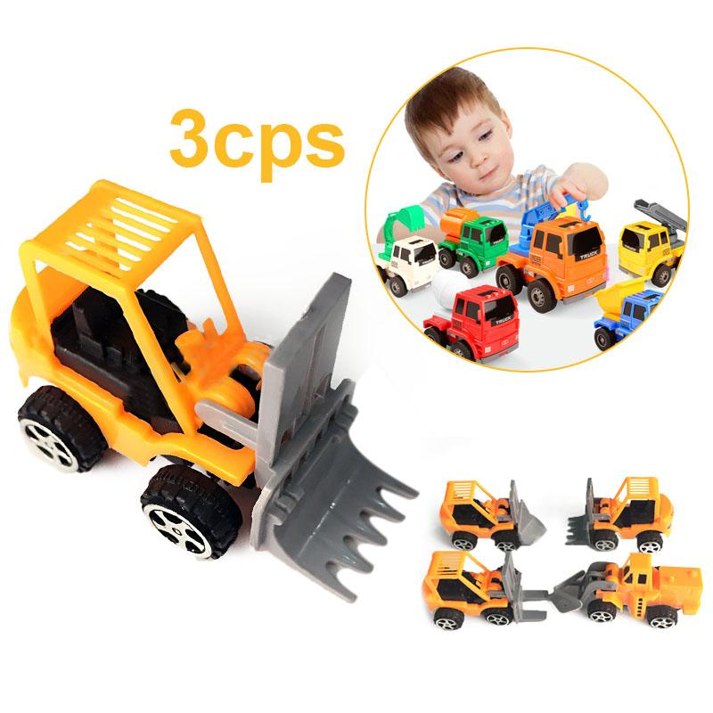 Youngsters Automobile Toys Lot Automobile Units Instructional Toys Engineering Automobile Mannequin for Youngsters Excessive High quality