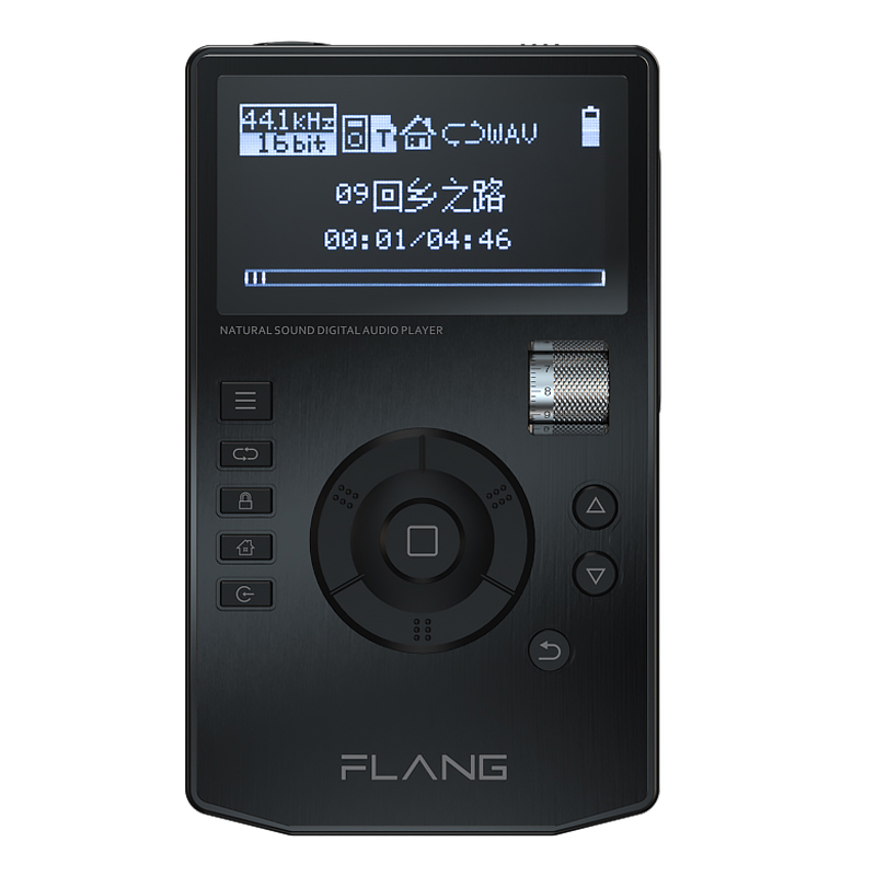 2016 Flang V5 32GB Professional Lossless Music MP3 HIFI Music Player With ESS 9018K2M Support Wholesale Free Shipping-in MP3 Player from Consumer Electronics on Aliexpress.com | Alibaba Group