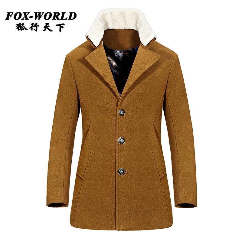 100 wool pea coat page 1 - fleece