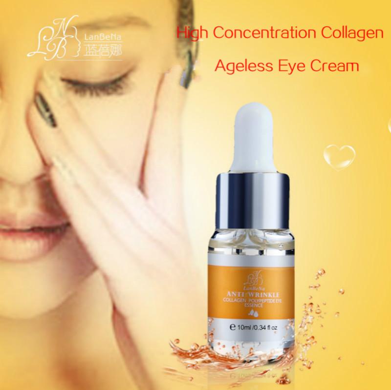 цена на Крем для кожи вокруг глаз LANBENA 0289