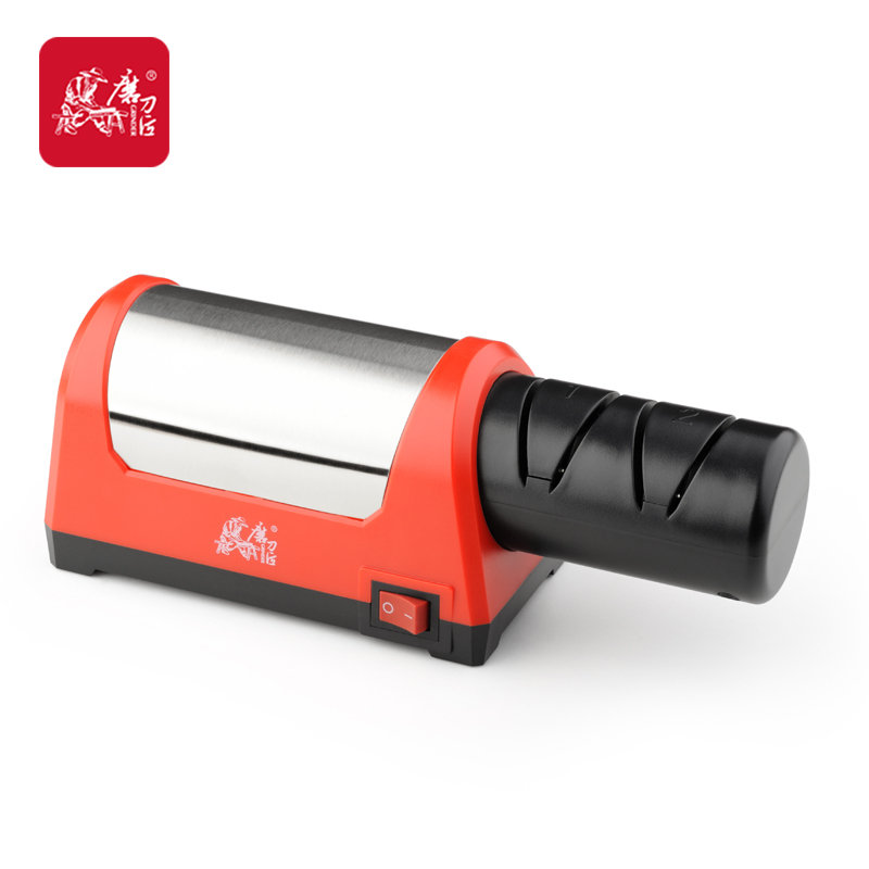Electric kitchen knife sharpener 28 images best for Kitchen knife sharpener