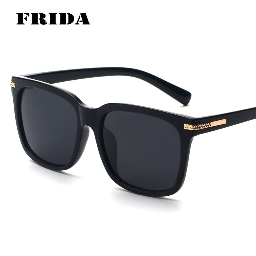 Prescription Eyeglass Frames With Magnetic Clip On Sunglasses : FRIDA Polarized Prescription Sunglasses TR90 Optical ...