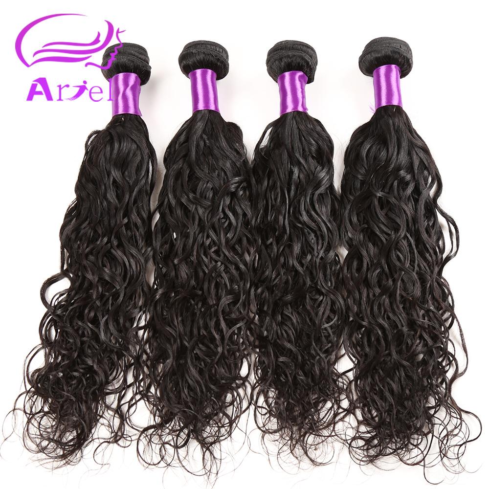 7A Brazilian Natural Wave Virgin Hair 4Pcs Brazilian Wet And Wavy Hair Cexxy Hair Virgin Brazilian Wavy Hair Aliexpress Uk<br><br>Aliexpress