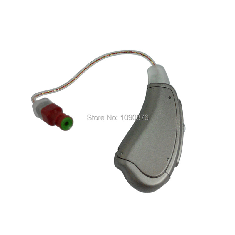 Multi-core Bionic RIC 8 Channels 12 Bands Built-in Tinnitus Masker Open Fit Digital RIC Hearing Aid<br><br>Aliexpress