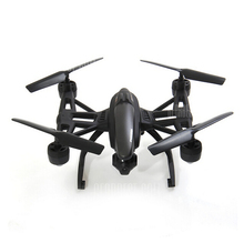 New Arrival JXD 509G Brand FPV Helicopter RC Drone With Camera 2MP HD Transmitter LCD Screen 4CH 6 Axis GYRO 2.4G Aircraft Toy
