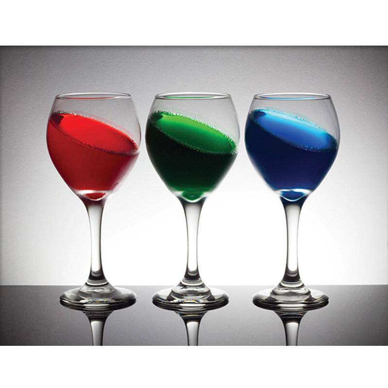 Top Design Diamond Painting Colored Wine Glasses Beadwork Diamond Cross Stitch Candy Round Diamond Mosaic(China (Mainland))