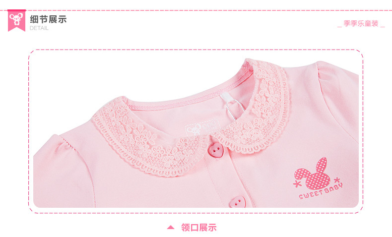retail baby girls blouse baby shirts long sleeve cute baby clothing designed lace collar size 1-3t kids dress shirt