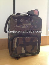 Newest backpack mobile base station for army BJ-271(China (Mainland))