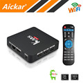 Newest KM8 PRO TV Box Android 6 0 Amlogic S912 Octa Core 2GB 16GB 2 4G