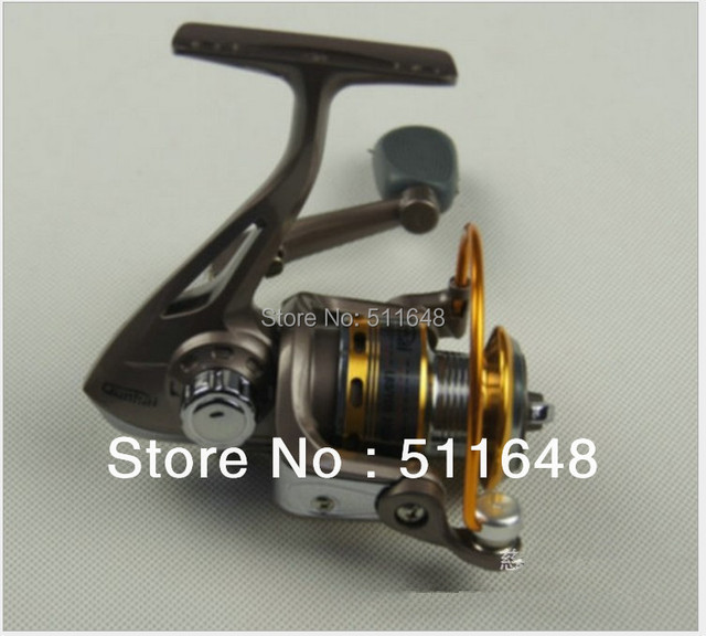 ST3000A before unloading force Fishing Spinning Reel 6BB 5.1:1 Drop shipping