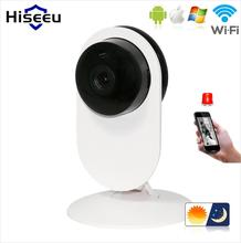 Mini Wifi IP Camera Wireless 720P HD Smart Camera P2P Baby Monitor CCTV Security Camera Home Protection Mobile Remote Cam FH7