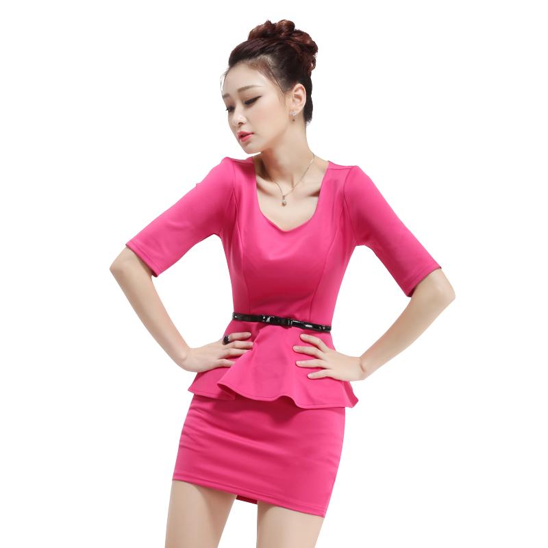 online kaufen gro handel professional work outfits aus china professional work outfits. Black Bedroom Furniture Sets. Home Design Ideas