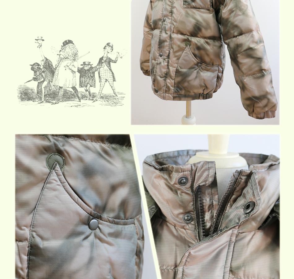 Скидки на Новое поступление мода верхняя одежда ребенок мужского пола зимний пуховик дети жилет парки мальчиков с капюшоном пуховик 4C0577