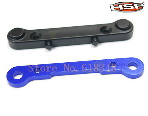 50063 Rear Sus.Arm Holder For HSP 1/5 Scale Gasoline Off Road Baja Truck RC Model Car Bajer Spare Parts 94050 94054 Rempage MT(China (Mainland))