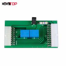 Buy J518 Test Line AUDI Work VVDI / VVDI MB BGA Tool J518 Test Platform immobilizer online component protection for $90.25 in AliExpress store