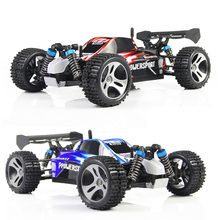 Buy 1/18 RC Car 2WD High Speed Race RC Car A959 Remote Control Toys Cars Remote Control Rock Crawler Road Dirt Toys Truck for $86.66 in AliExpress store