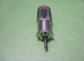 Gear Motor / micro motor 280 MMini 12V DC 500RPM High Torque Electric Gear Box Motor