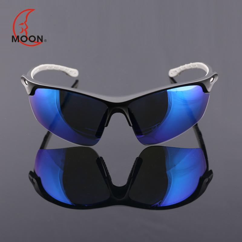 MOON Hot Sale Cycling Eyewear UV400 TR900 Cycling Sunglasses Gafas Ciclismo Cycling Glasses Mountain MTB Outdoor Sports Glasses