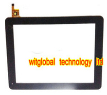 """Original New touch screen For 9.7"""" inch Explay CinemaTV 3G Tablet Touch panel Digitizer Glass Sensor replacement Free Shipping(China (Mainland))"""