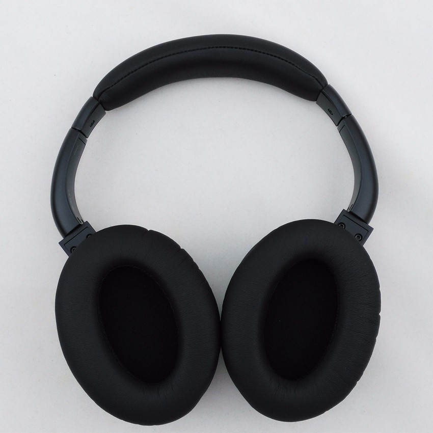 233621 H501 Active Noise Cancelling Headphone Over Ear Noise Reduction Headset With MFI Microphone For Mobile Phone Aviation