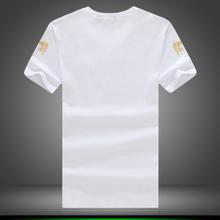 Summer New style men s T shirt fashion Dapeng print short sleeve slim t shirt men