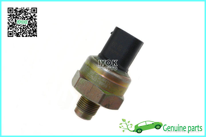 NEW Genuine OEM Brake Pressure Sensor Czujnik For VW AUDI 55CP09-02, 55CP0902(China (Mainland))