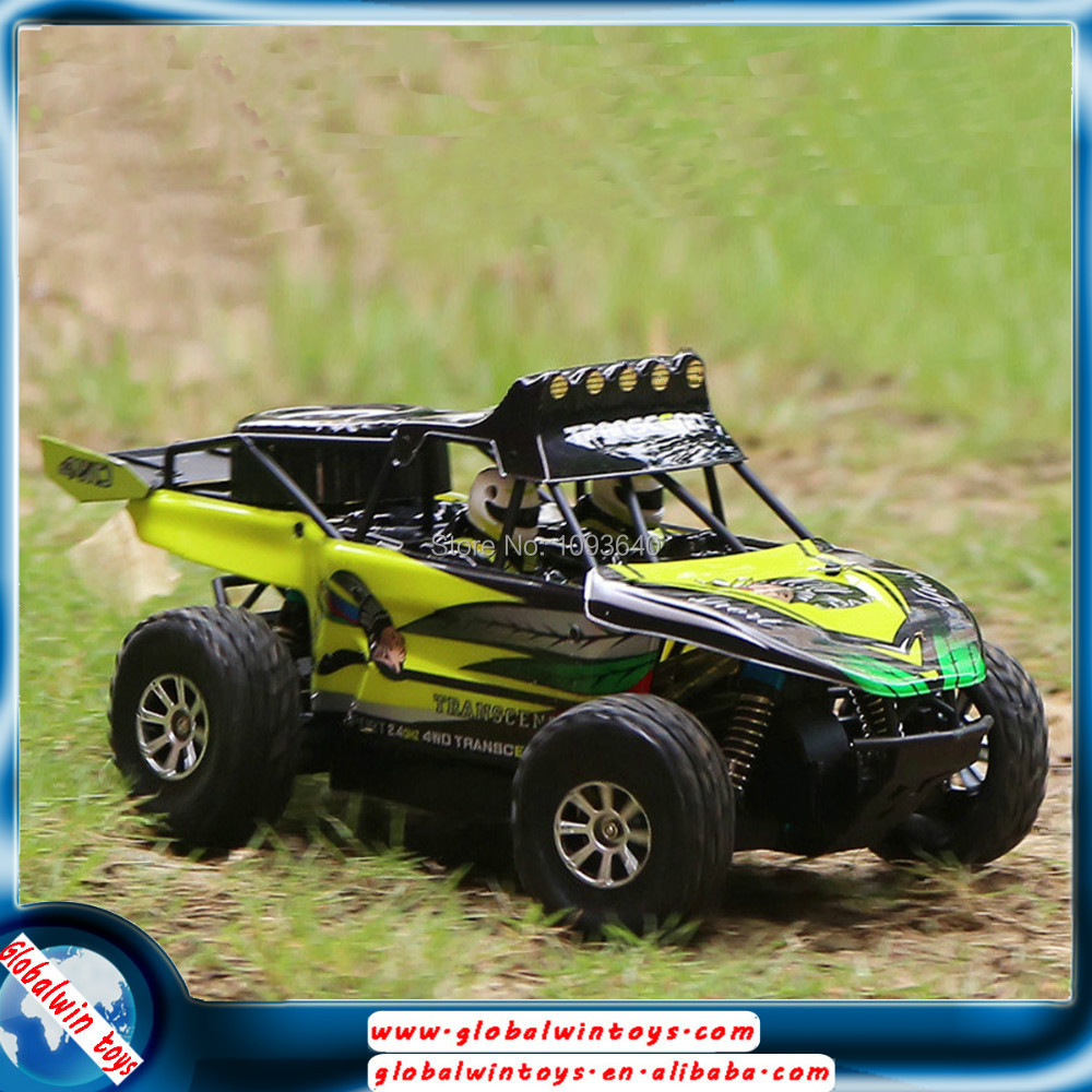 New Arrival WLtoys K929 1:18 Scale High-Speed 4WD RC Racing Car 50km/h 2.4GHz Remote Control Car Toys
