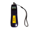 Free Shipping Broadcast Television 50 26dBm FHP12B Handheld Mini Fiber Optical Power Meter