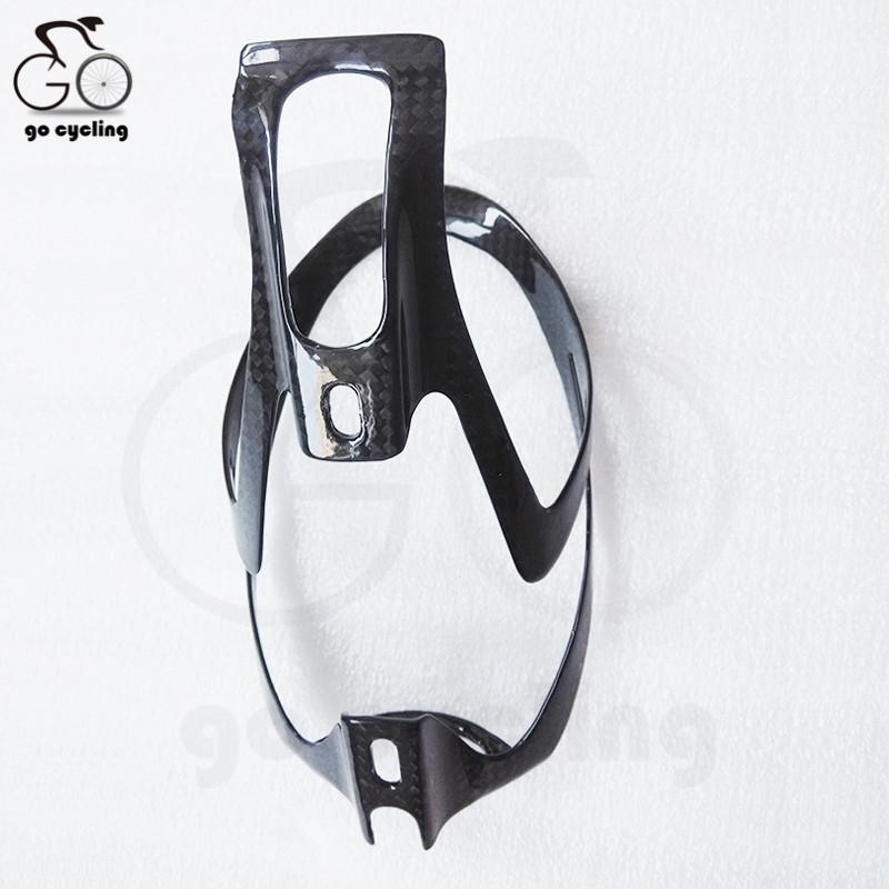 20G Carbon Water Bottle Cages Full Carbon Fiber Bottle Holder For Road Bike/ MTB bicycle Spuer Light(China (Mainland))