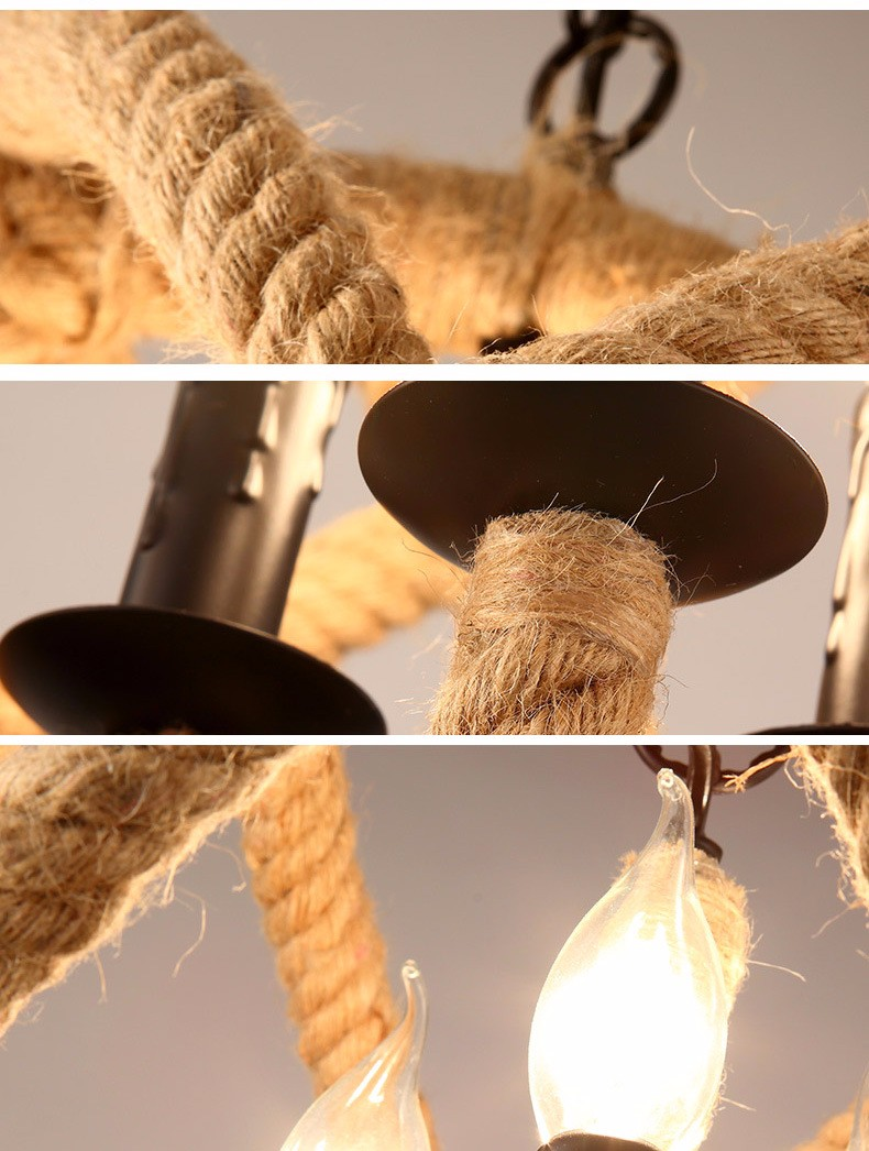 Pendant light (1)