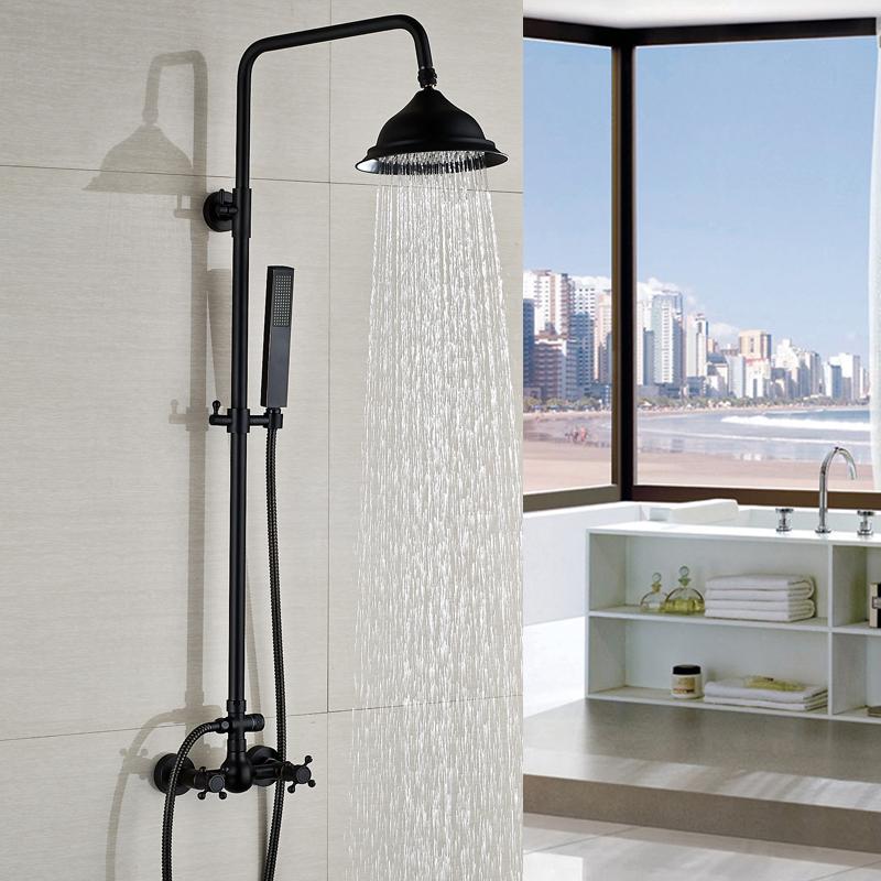 Altura del grifo de ducha al por mayor de alta calidad de for Ducha lluvia precio