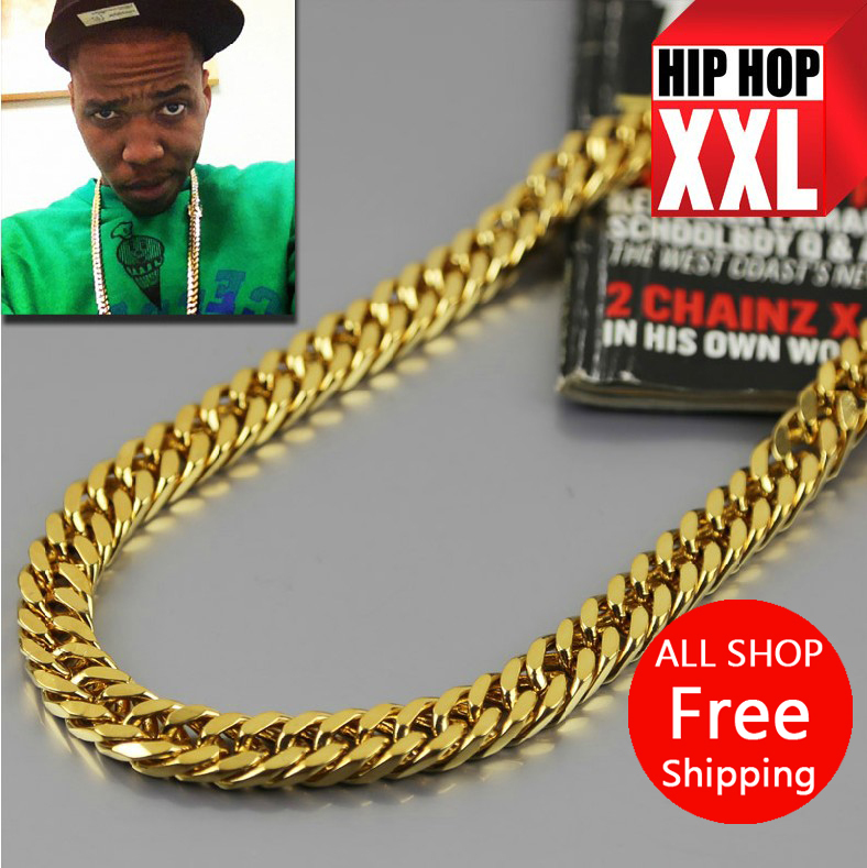 Gold Plated Long Necklace Online 24k Gold Plated 92cm Long