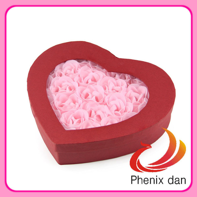 Free Shipping 2012 Hot-selling Valentine gift 26pcs washing  soap Flower for Wedding/shower favors