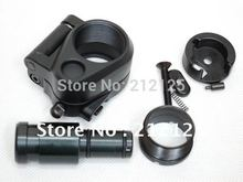 AR Folding Stock Adapter for M16 M4 SR25 series GBB and AEG black free shipping(China (Mainland))