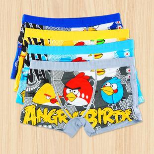 Free Shipping 1pc/lot 2016 high Quanlity Children Clothing Boys Children Underwear Kids modal Briefs Boy Panties(China (Mainland))