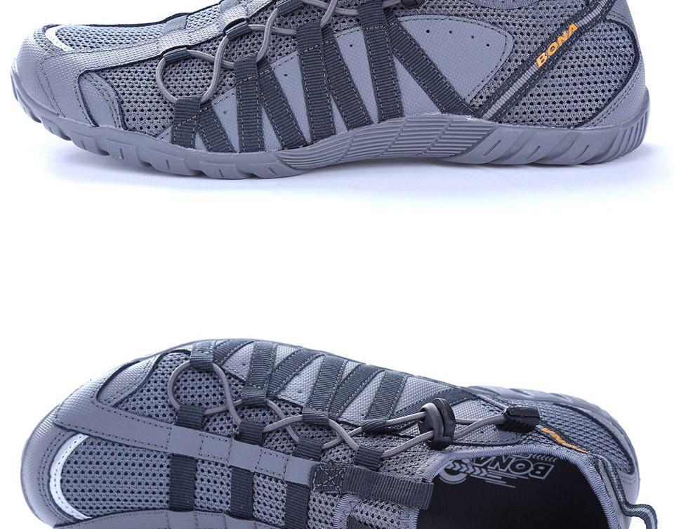 Shoes Kyrgystani Comfortable Lace 21