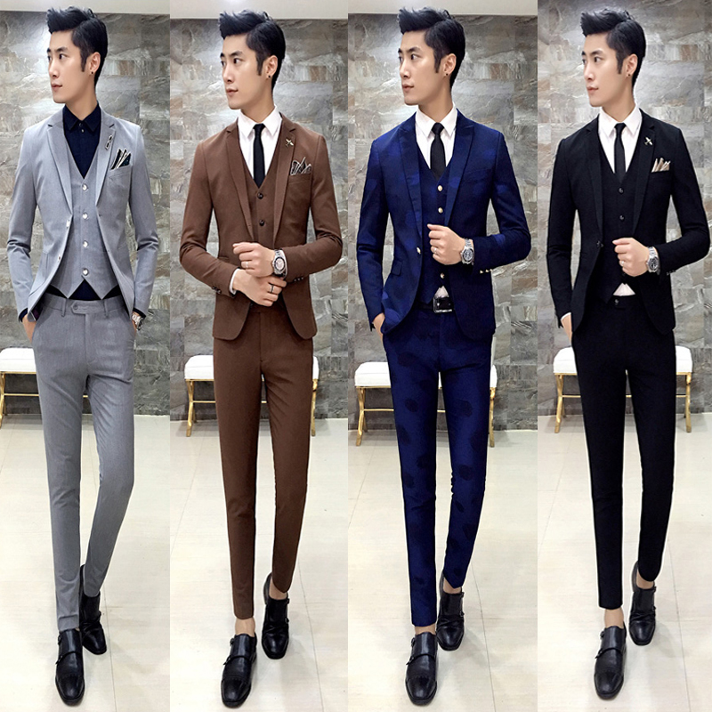 Null Fashion Style Male