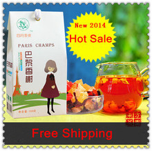 Only Today 8 98 All Natural Top Grade Fruit Tea Flower Tea China Health Coffee For