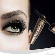1 pcs Makeup Beauty Mascara Long Thick Waterproof Eyelash Extension Roll Warped Eyelashes Mascara