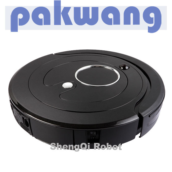 Multifunction Intelligent Home Robot Mini Vacuum Cleaner Sweep Vacuum Mop Sterilize AmTidy,window cleaning robot(China (Mainland))