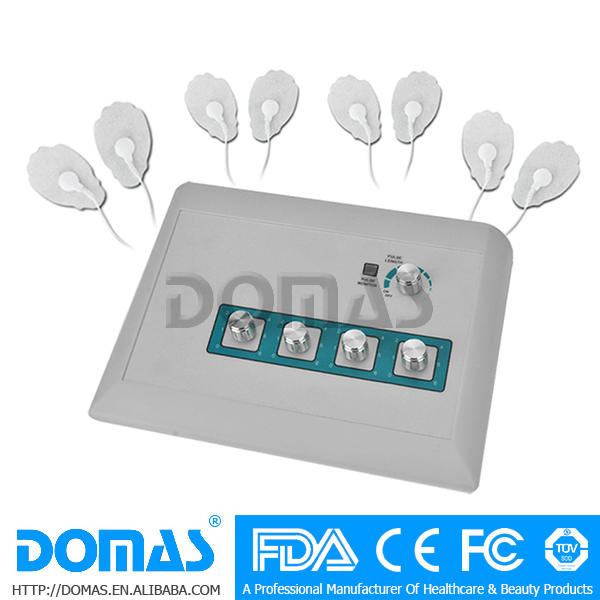 New portable medium-sized EMS multi-channel output tens massager SM9366(China (Mainland))