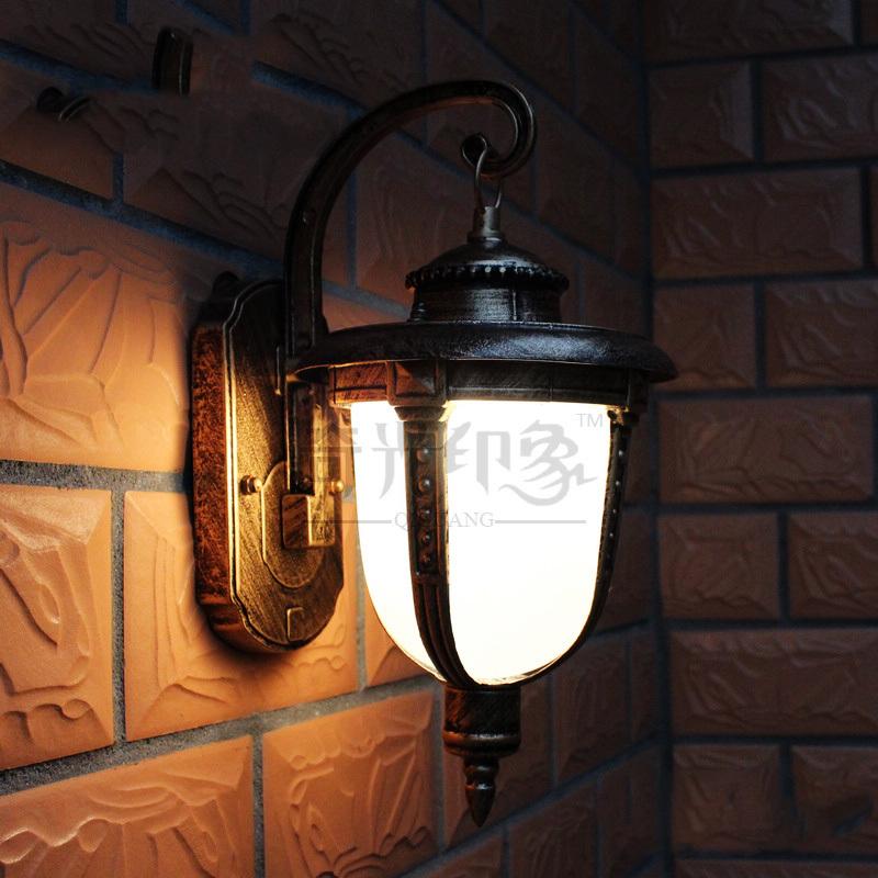 Купить outdoor lamp fashion wall lamp outdoor garden lamp wa.