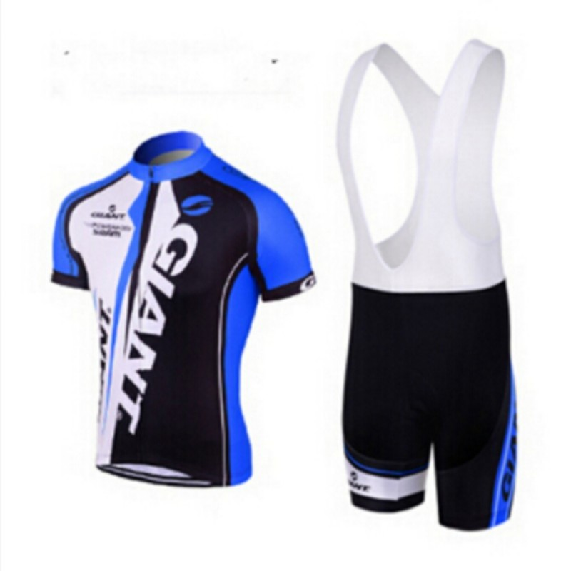 Ropa Ciclismo 2015 Giant Pro Team Cycling Jersey Short Sleeve Clothing sport Bicycle Bike Men MTB Bicicletas Fitness(China (Mainland))