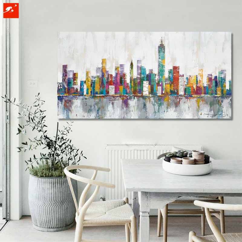 Buy 2016 new york skyline cityscape for New home products 2016